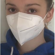 KN95 mascherina singola FFP2 CE MM