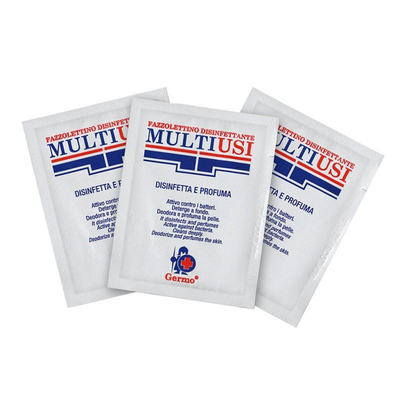 50 PZ Salviettina disinfettante