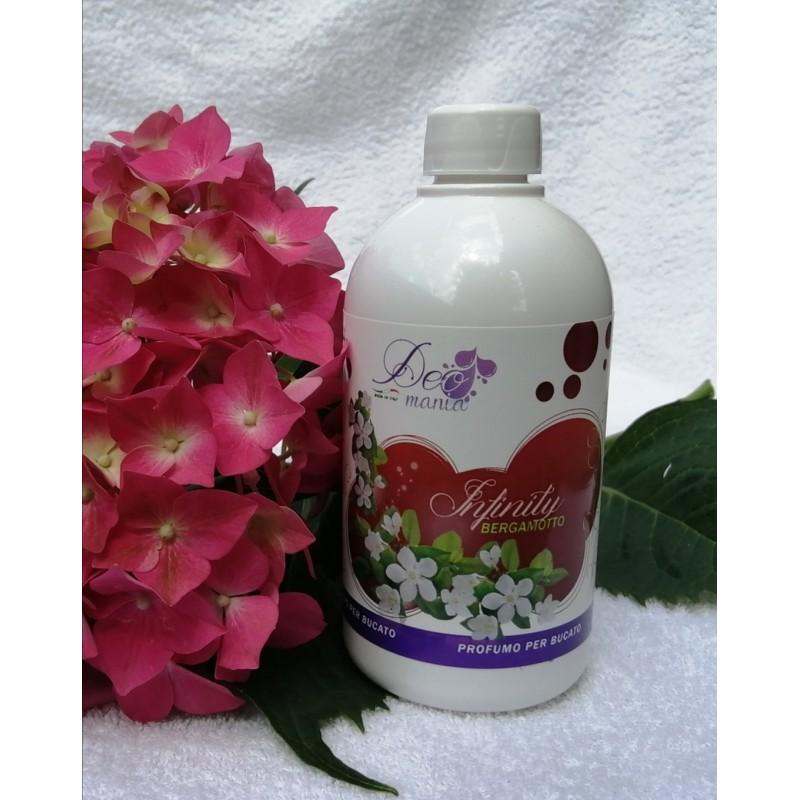 INFINITY - Bergamotto ml. 500