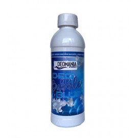 DEO BUBBLE BLUE -  250 ml.